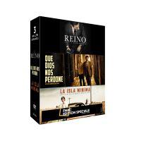 Coffret Thriller espagnol 3 Films Edition Spéciale Fnac DVD