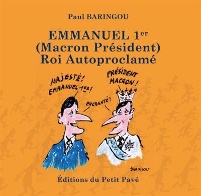 Emmanuel 1er (Macron Président)