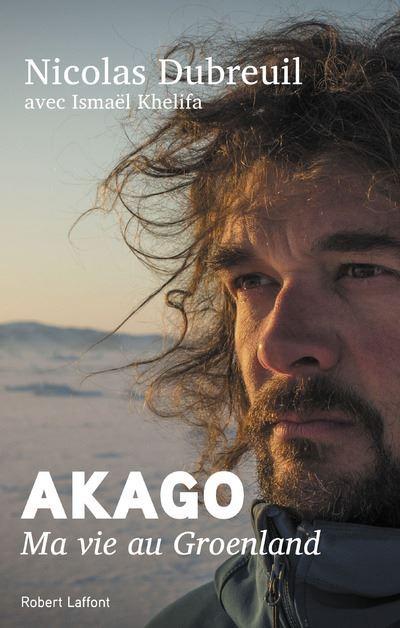 """Résultat de recherche d'images pour """"akago ma vie au groenland"""""""
