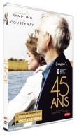 45 ans DVD