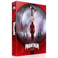 Coffret Phantasm L'intégrale Edition Collector DVD