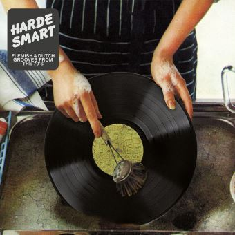 HARDE SMART FLEMISH AND DUTCH GROOVE/2CD