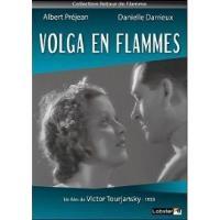 Volga en flammes DVD