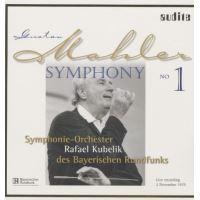 """Sinfonie 1 D-Dur """"Der Tita"""