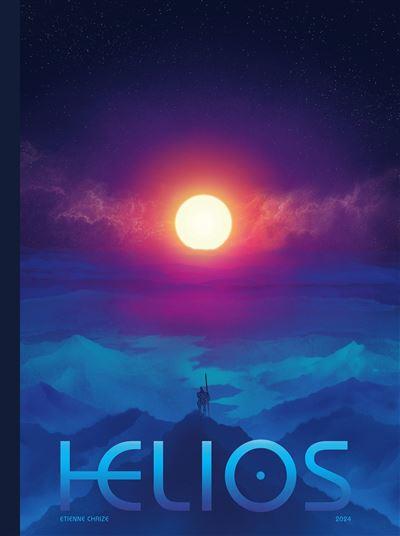 Helios - nouvelle édition