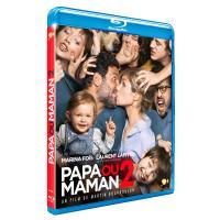 Papa ou maman 2 Blu-ray