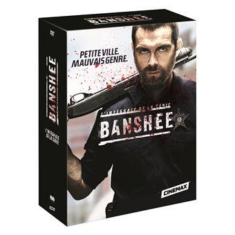 BansheeBANSHEE S1-S4-FR