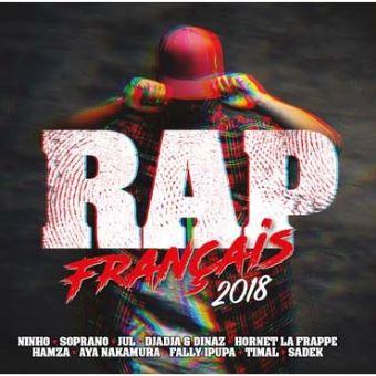 Rap 2018