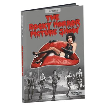 The Rocky Horror Picture Show Edition Limitée Combo Blu-ray DVD