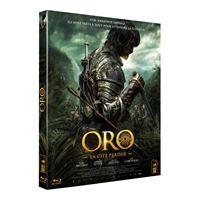 Oro La cité perdue Blu-ray
