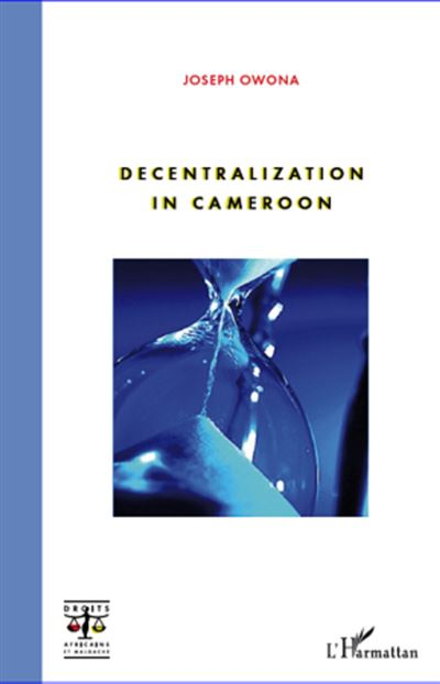 Decentralization in Cameroon