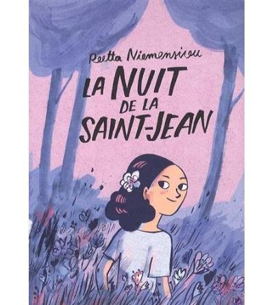 La fleur de la Saint-Jean