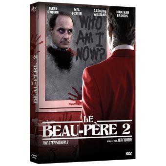 Le Beau-PèreLe Beau-Père 2 DVD