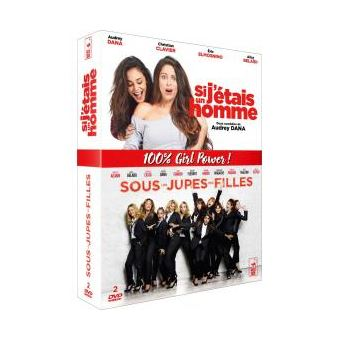 100 pour 100 girl power/coffret