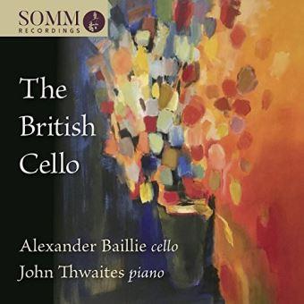 The British Cello