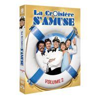 La Croisière s'amuse - Coffret - Volume 2