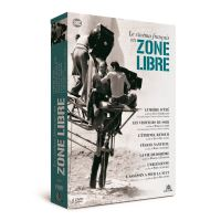 CINEMA EN ZONE LIBRE-COFFRET-FR