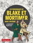 Les personnages de Blake et Mortimer dans l´histoire : les événements qui ont inspiré l´oeuvre d´Edgar P. Jacobs