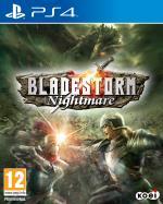 Bladestorm Knightmare PS4