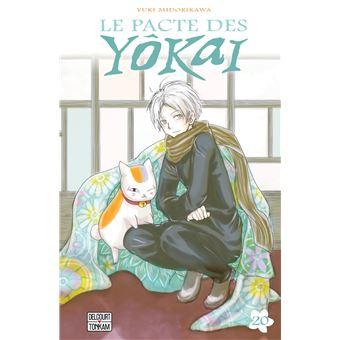 Le Pacte des yôkai 20