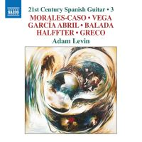 21st Century Spanish Guitar Volume 3