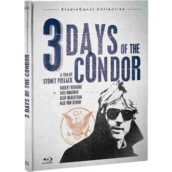 Les trois jours du condor DVD