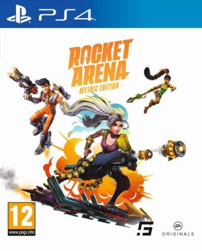 Rocket Arena Édition mythique PS4