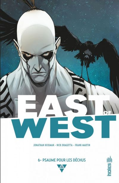East of West – Tome 6 - 9791026802037 - 9,99 €