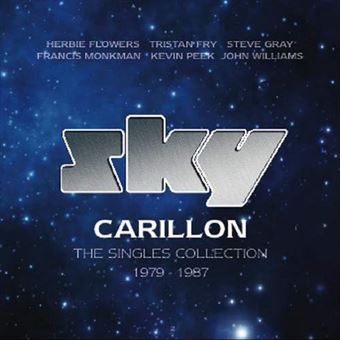 Carillon The Singles Collection 1979-1987
