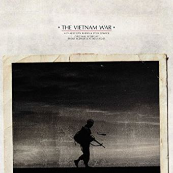 THE VIETNAM WAR (OST)
