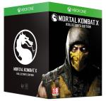 Mortal Kombat X Collector Xbox One