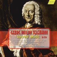 Telemann : Musique sacrée