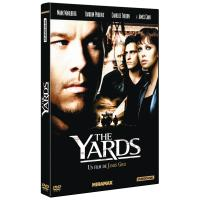 The Yards DVD