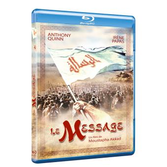 Le Message Blu-Ray