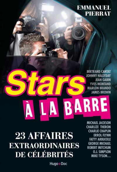 Stars à la barre - 9782755650631 - 11,99 €