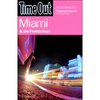 MIAMI AND FLORIDA KEYS TIME OUT GUI