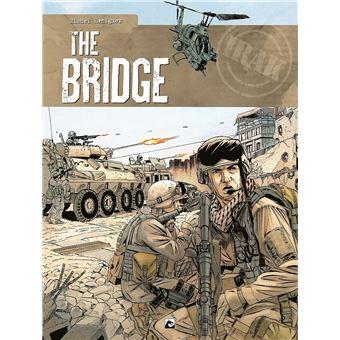 THE BRIDGE - NL : The Bridge