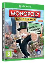 Monopoly Edition Deluxe Xbox One - Xbox One