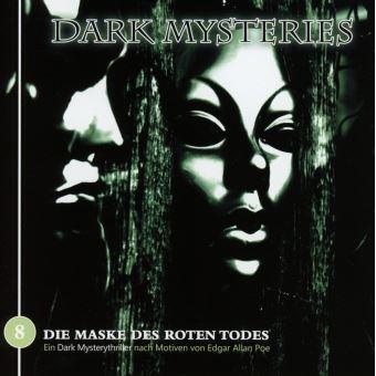 Dark mysteries 08 die