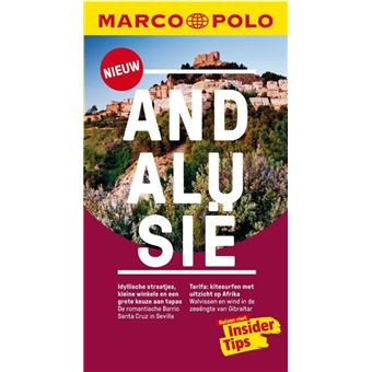 Andalusië Marco Polo NL