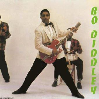 Bo Diddley/LP