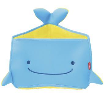 Panier d'angle de rangement Skip Hop Bain Moby Bleu
