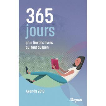 365 jours pour lire des livres qui font du bien