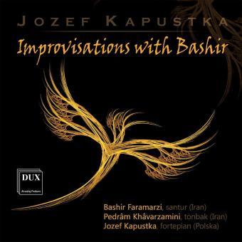 Improvisations with Bashir