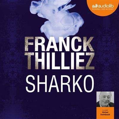 Sharko - Format Téléchargement Audio - 9782367623801 - 22,45 €