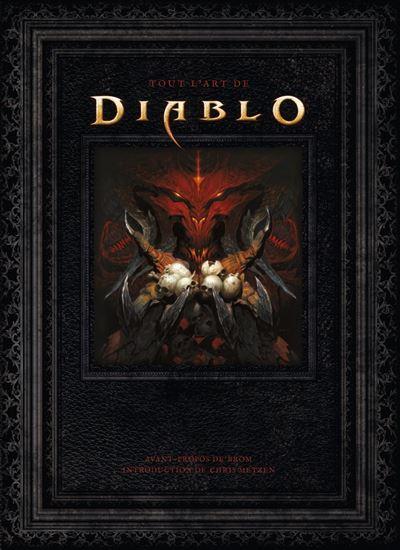 Tout l'art de Diablo 3