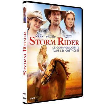 Storm rider - DVD