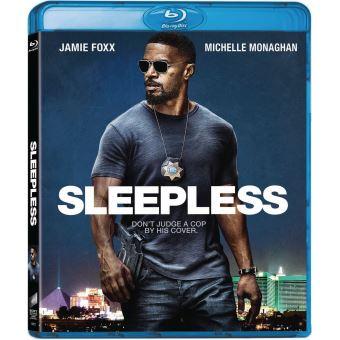 Sleepless | Bluray