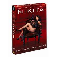 Nikita - Seizoen 1 DVD-Box