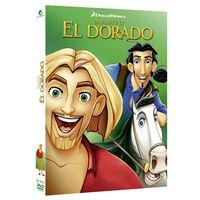 La Route d'El Dorado DVD